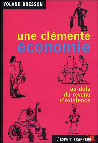 Une clémente économie