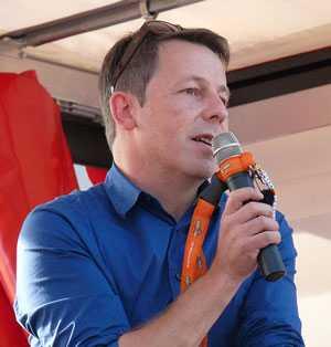 Daniel Häni