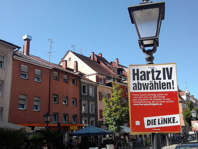 hartz-vier