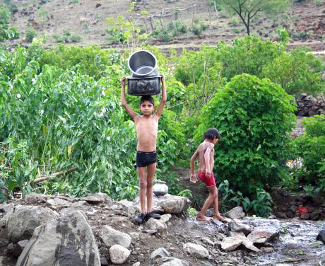 enfants-inde-revenu