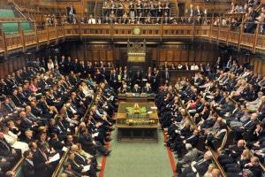 Parlement du Royaume-Uni