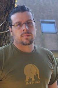 Marcus Brancaglione