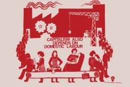 Domestic labour