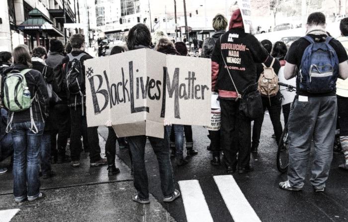 Ferguson Garner Protest Seattle 2014