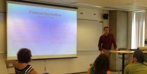 presentation hackathon lenny