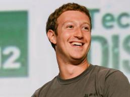 Marc Zuckerberg
