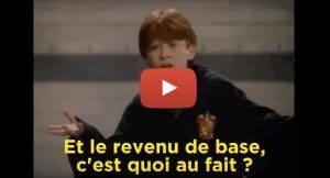 La vidéo du MFRB