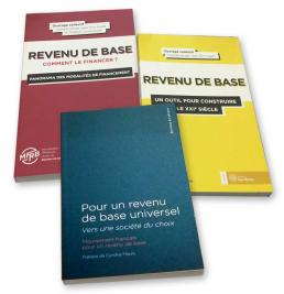 Tout comprendre sur le revenu universel de base - MFRB