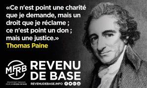 Mouvement français pour un revenu de base : pour une société du choix