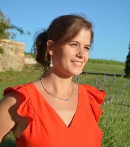 Camille, relations presse MFRB
