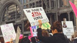 Revenu de base et féminisme